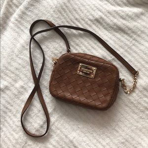 Michael Kors Mini Crossbody Bag